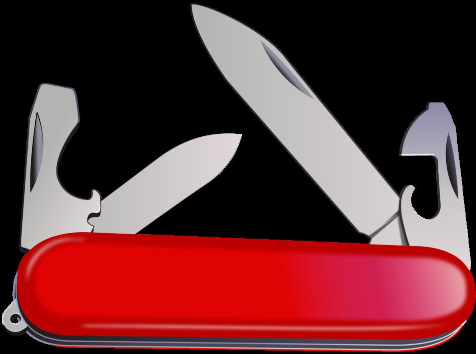 swiss army knife icon